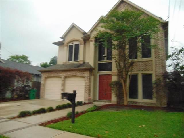 249 Gruner Road, Metairie, LA 70001 (MLS #2295218) :: Turner Real Estate Group