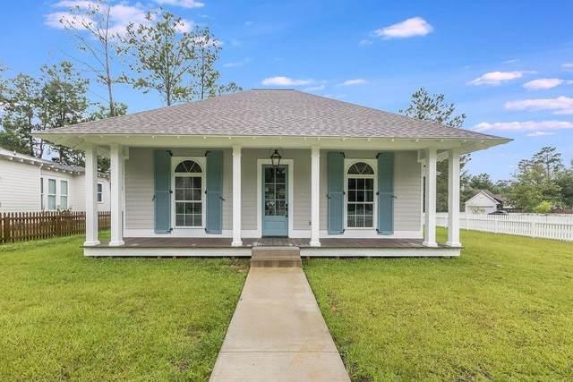1300 Natchez Loop, Covington, LA 70433 (MLS #2295521) :: Turner Real Estate Group