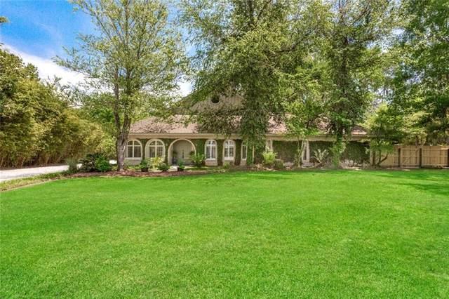 203 Doby Drive, Mandeville, LA 70448 (MLS #2296040) :: Turner Real Estate Group