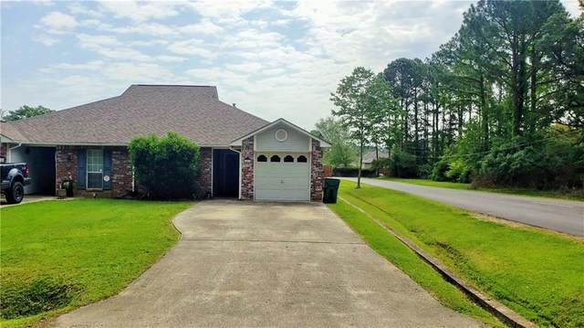 44078 W Pleasant Ridge Road, Hammond, LA 70403 (MLS #2296345) :: Nola Northshore Real Estate