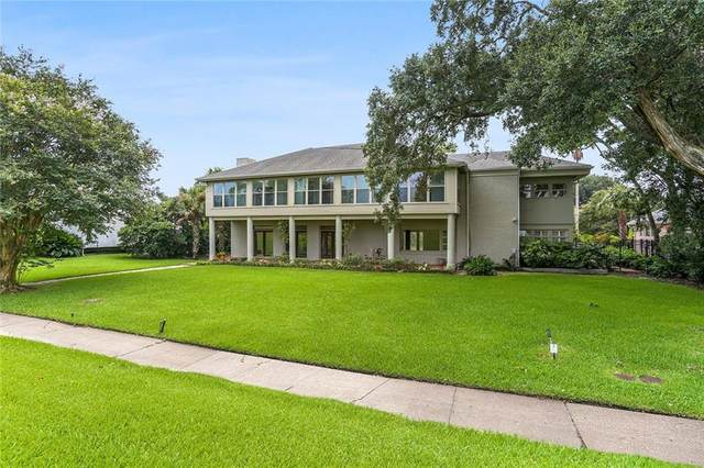 10 Swan Street, New Orleans, LA 70124 (MLS #2296393) :: Crescent City Living LLC