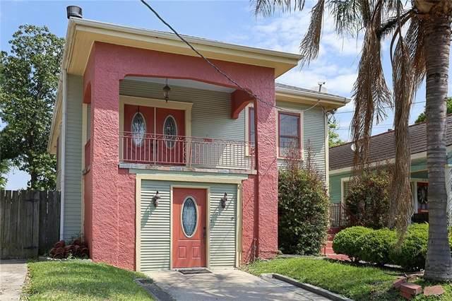 2513 Jasmine Street, New Orleans, LA 70122 (MLS #2296714) :: Freret Realty