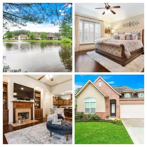 377 Beebalm Circle, Covington, LA 70435 (MLS #2297775) :: Turner Real Estate Group