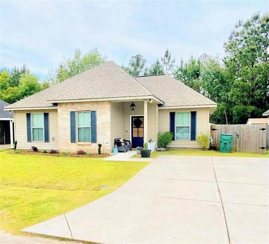 70427 Abita Avenue, Mandeville, LA 70471 (MLS #2297921) :: Turner Real Estate Group