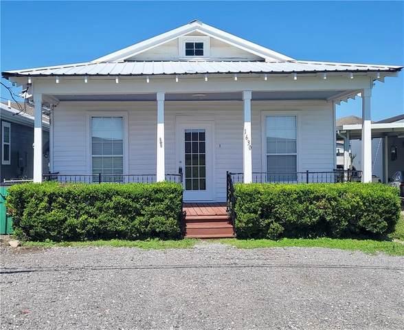 1630 Orpheum Avenue, Metairie, LA 70005 (MLS #2298055) :: Parkway Realty