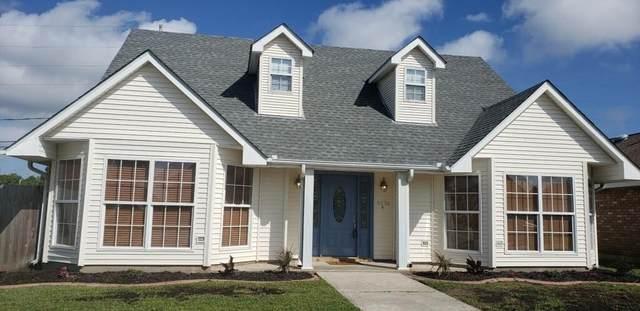 3200 Bradbury Street, Meraux, LA 70075 (MLS #2300354) :: Turner Real Estate Group