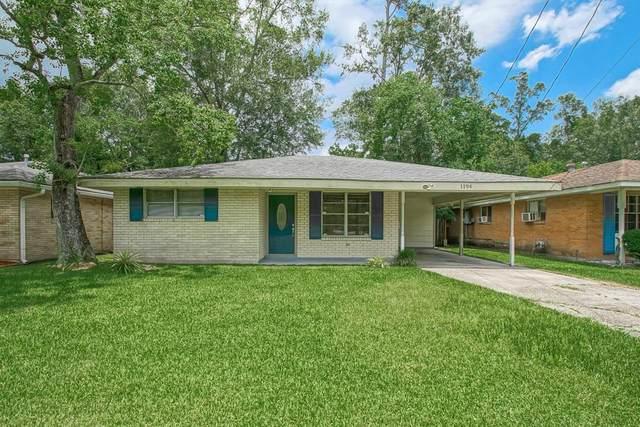 1194 Pine Street, Slidell, LA 70460 (MLS #2300576) :: United Properties