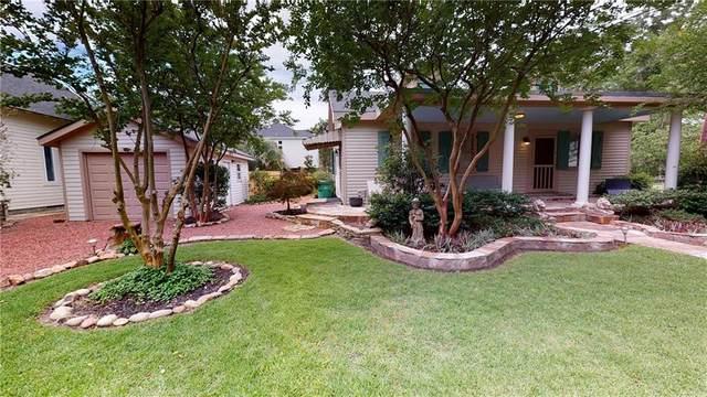 1810 Jefferson Street, Mandeville, LA 70448 (MLS #2300608) :: Freret Realty
