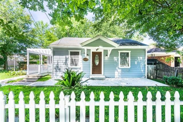 1601 Clay Street, Kenner, LA 70062 (MLS #2300633) :: Robin Realty