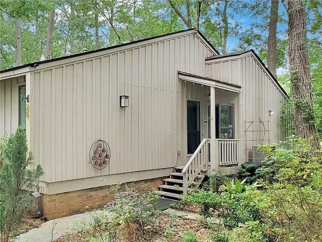 665 N Beau Chene Drive #28, Mandeville, LA 70471 (MLS #2300636) :: Turner Real Estate Group