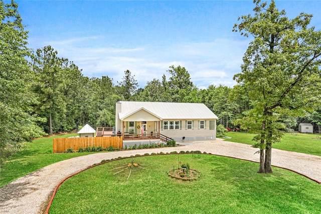 23423 Heidi Drive, Covington, LA 70435 (MLS #2300642) :: Turner Real Estate Group