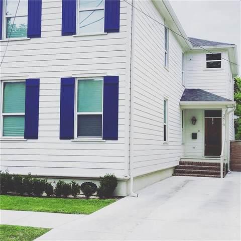 3419 S Saratoga Street, New Orleans, LA 70115 (MLS #2300669) :: Crescent City Living LLC