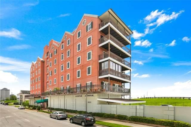 330 Morgan Street #205, New Orleans, LA 70114 (MLS #2300771) :: Crescent City Living LLC