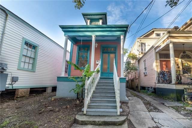 3309 Banks Street, New Orleans, LA 70119 (MLS #2300868) :: Reese & Co. Real Estate