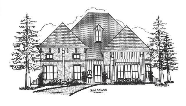 4040 Cypress Point Road, Covington, LA 70433 (MLS #2301078) :: Turner Real Estate Group