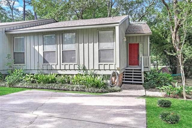 640 Tete Lours Drive #11, Mandeville, LA 70471 (MLS #2301470) :: Turner Real Estate Group