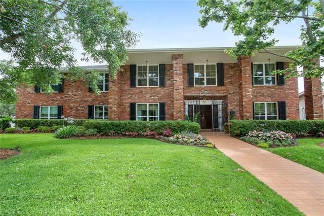 6400 Paris Avenue, New Orleans, LA 70122 (MLS #2301913) :: Crescent City Living LLC