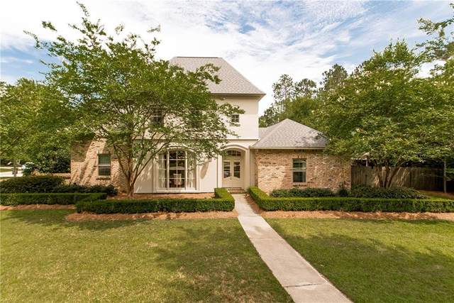 208 Christine Court, Covington, LA 70433 (MLS #2301958) :: Turner Real Estate Group