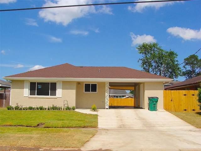 1613 Elise Avenue, Metairie, LA 70003 (MLS #2302461) :: Robin Realty