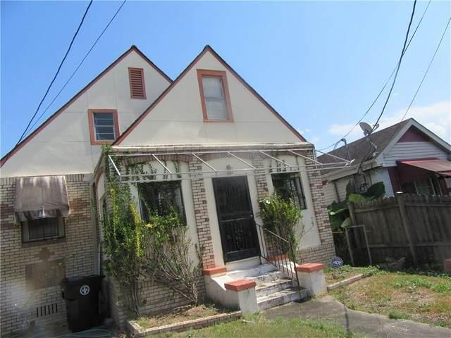 4135 Jumonville Street, New Orleans, LA 70122 (MLS #2302498) :: Crescent City Living LLC