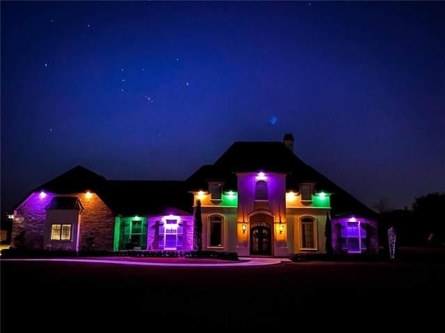121 Highland Crest Drive, Covington, LA 70435 (MLS #2302507) :: Turner Real Estate Group