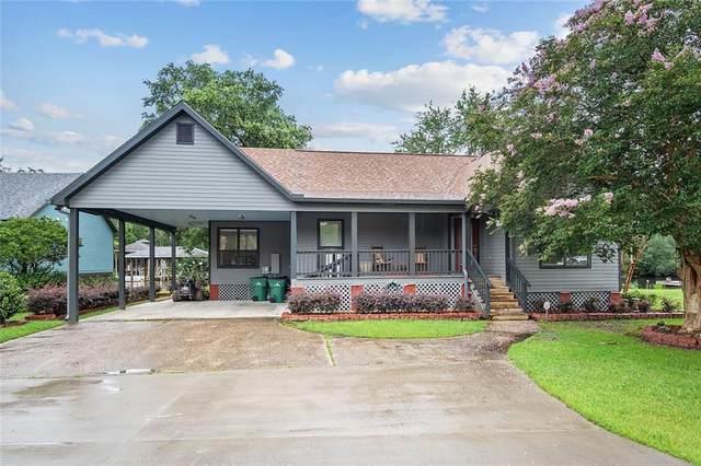 22 E Chamale Cove, Slidell, LA 70460 (MLS #2302864) :: Turner Real Estate Group