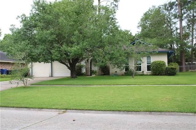 1546 Lakewood Drive, Slidell, LA 70458 (MLS #2303106) :: Turner Real Estate Group