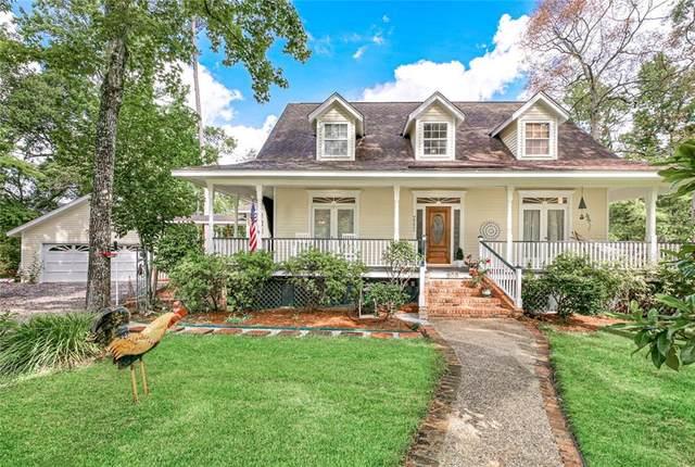 908 Bonfouca Place, Mandeville, LA 70471 (MLS #2303310) :: Turner Real Estate Group
