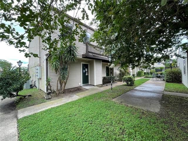 1020 St Julien Street #112, Kenner, LA 70065 (MLS #2303423) :: Turner Real Estate Group
