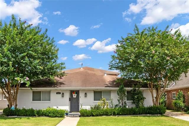 5819 Marcia Avenue, New Orleans, LA 70124 (MLS #2303738) :: Turner Real Estate Group