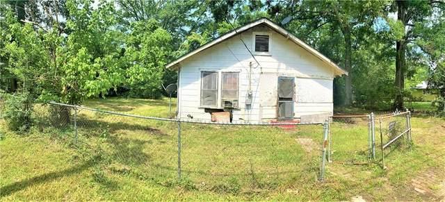 1411 Front Street, Bogalusa, LA 70427 (MLS #2303762) :: Turner Real Estate Group