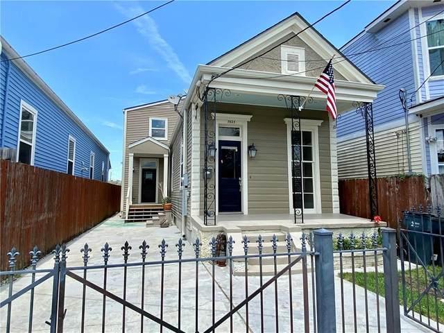 7825 Green Street, New Orleans, LA 70118 (MLS #2303905) :: Parkway Realty