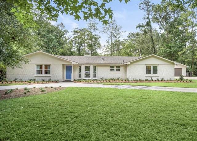 4 Hummingbird Road, Covington, LA 70433 (MLS #2303954) :: Robin Realty