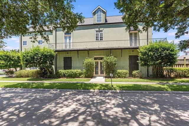 6138 Fleur De Lis Drive, New Orleans, LA 70124 (MLS #2304095) :: Satsuma Realtors