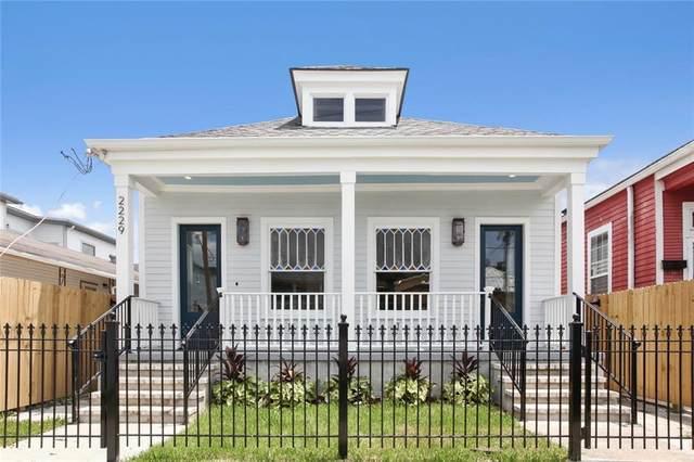 2229 Valence Street, New Orleans, LA 70115 (MLS #2304118) :: Satsuma Realtors