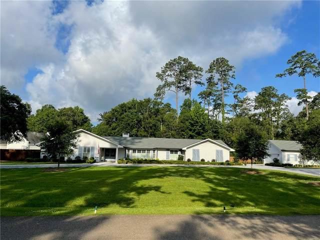 2 Lake Forest Drive, Covington, LA 70433 (MLS #2304161) :: Robin Realty