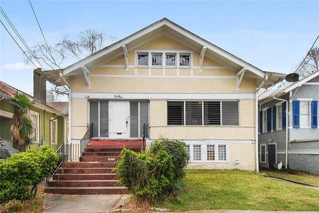 1610 Pine Street, New Orleans, LA 70118 (MLS #2304465) :: Parkway Realty