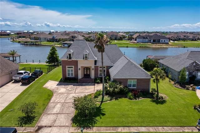1604 Cuttysark Cove, Slidell, LA 70458 (MLS #2305310) :: Turner Real Estate Group