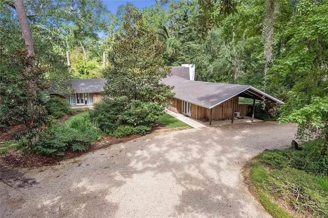 2640 Monroe Street, Mandeville, LA 70448 (MLS #2305320) :: Turner Real Estate Group