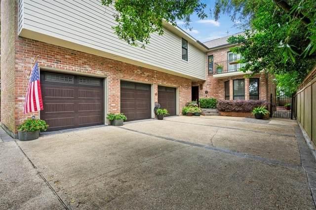 1527 Sigur Avenue, Metairie, LA 70005 (MLS #2305363) :: Turner Real Estate Group
