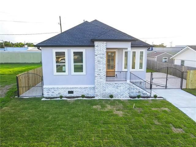 116 Perrin Drive, Arabi, LA 70032 (MLS #2305382) :: Turner Real Estate Group