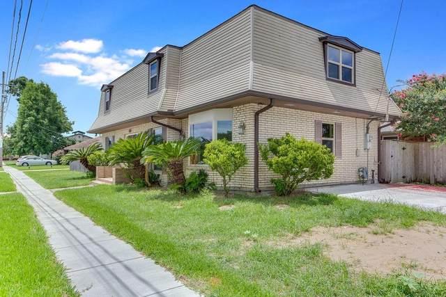 3900 Pharr Street, Metairie, LA 70002 (MLS #2305399) :: Parkway Realty