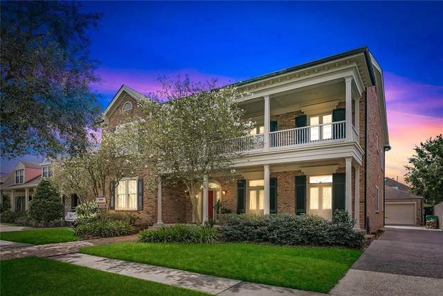 3 Waverly Place, Metairie, LA 70003 (MLS #2305437) :: The Sibley Group