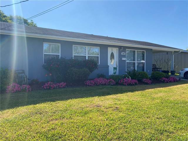 1212 Lucille Avenue, Metairie, LA 70003 (MLS #2305513) :: Parkway Realty
