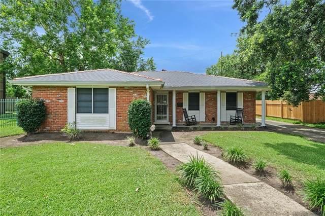 3130 Hudson Place, New Orleans, LA 70131 (MLS #2305861) :: Turner Real Estate Group