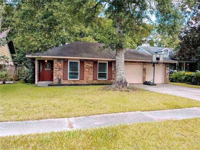 663 Dale Drive, Slidell, LA 70458 (MLS #2306405) :: Turner Real Estate Group