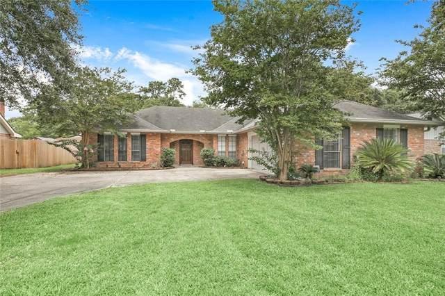 204 Hampton Drive, Slidell, LA 70461 (MLS #2306724) :: Turner Real Estate Group