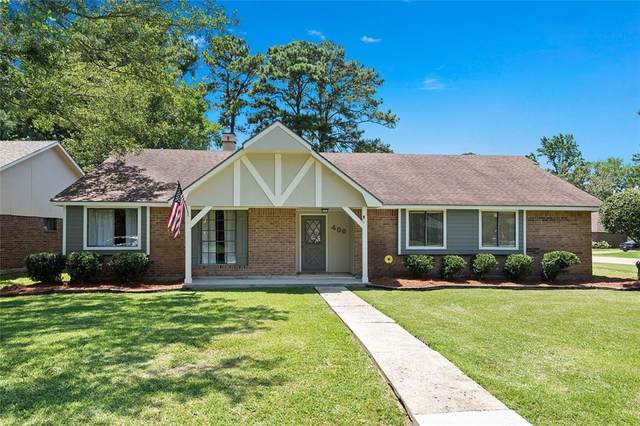 400 Laurel Oak Drive, Mandeville, LA 70471 (MLS #2306871) :: Robin Realty