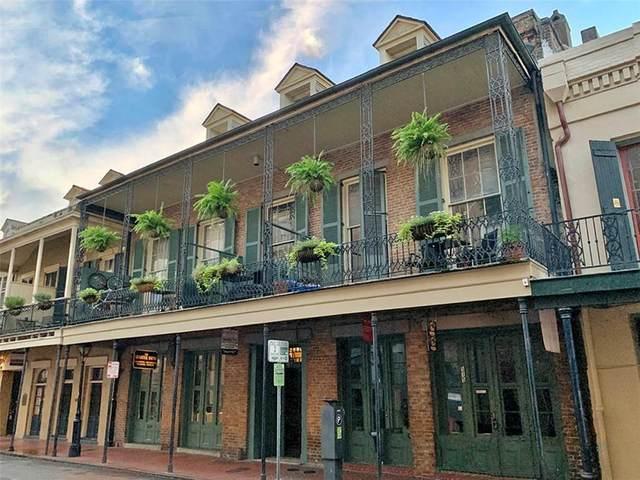 515 St Louis Street #7, New Orleans, LA 70130 (MLS #2307243) :: Reese & Co. Real Estate