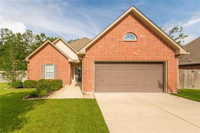 42343 Wood Avenue, Ponchatoula, LA 70454 (MLS #2307471) :: Turner Real Estate Group